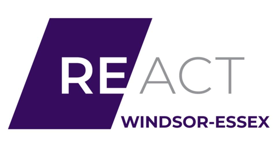 RE/ACT Windsor-Essex