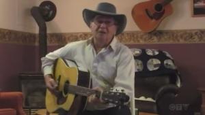 A Merle Haggard cover from Sudbury