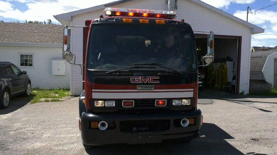 CBRM looks to improve fire services