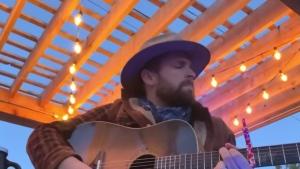 Kapuskasing singer covers Eric Church