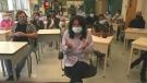 Montreal teacher uses dance in class