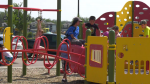 Edmonton will reopen outdoor programs after they were forced to shut down due to smoky conditions.
