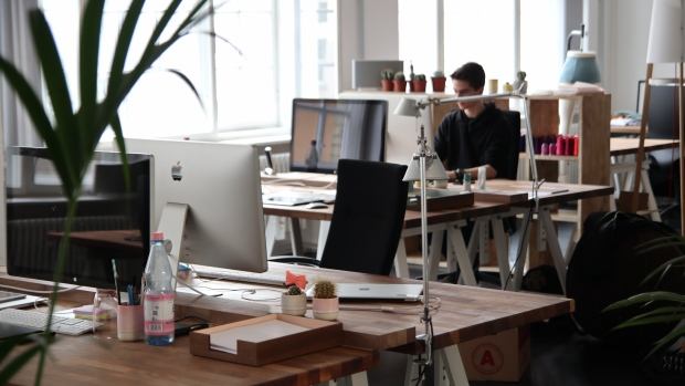 Returning to the workplace? Your office might look a little bit different