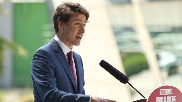 'Recoil effect': New Nanos polling shows Liberals may be out of majority territory