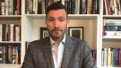 Solomon on Green Party: 'Internal meltdown'