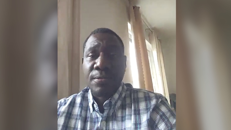 Mamadou Batchily