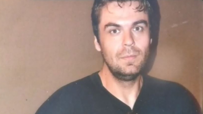 Jared Lowndes, 38, was shot and killed by Campbell River RCMP on July 8. (CTV News)