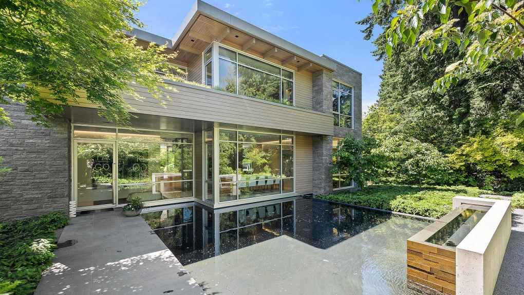 Sotheby's luxury Vancouver real estate