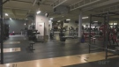 Timmins gym will require members to be fully vaccinated to enter. July 14/21 (Sergio Arangio/CTV Northern Ontario)