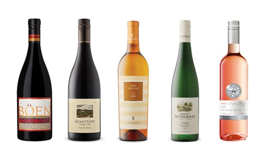 Natalie MacLean's Wines of the Week, July 12, 2021