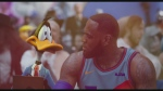 How does 'Space Jam' compare to the original, 25 y