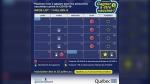 Quebec unveils vaccine lottery