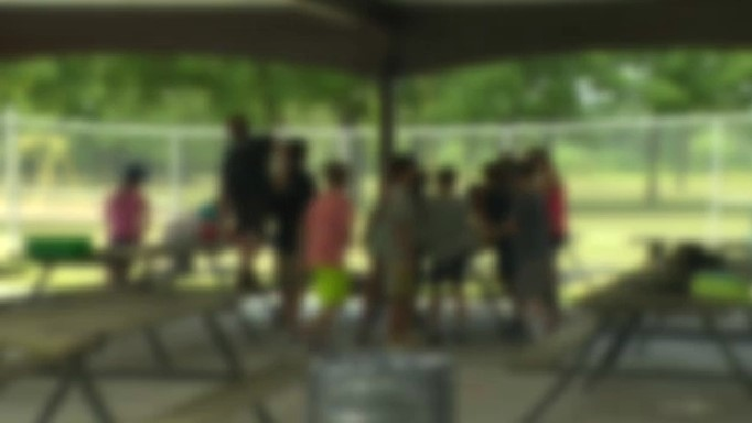 kids children day camps summer overnight