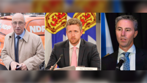As New Brunswick lifts its restrictions, the politicians wanting to lead Nova Scotia all agree that the best path forward is to listen to and follow the advice of public health.
