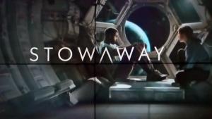 'Stowaway' tells tale of mission to Mars