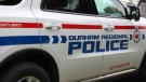 A Durham Regional Police vehicle is seen in this undated photo. (Twitter/Durham Regional Police)