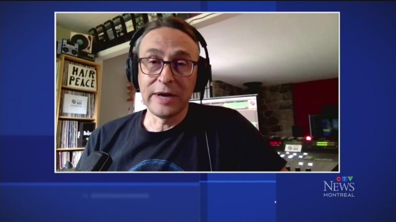 Preserving Mohawk language on the radio