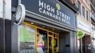 High Street Cannabis Retail