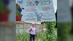 """A """"Memorial Orchard"""" is in the works and the fruit will go to food banks. It started as a small idea, but has grown into a generous plan."""