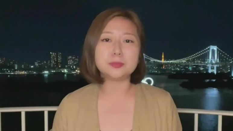 CTV's Grace Li reports.