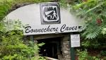 Bonnechere Caves in Douglas, Ont. (Dylan Dyson / CTV News Ottawa)
