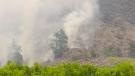 Fear near Osoyoos grows to 2,000 hectares