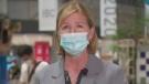 CTV's Joy Malbon reports from Tokyo