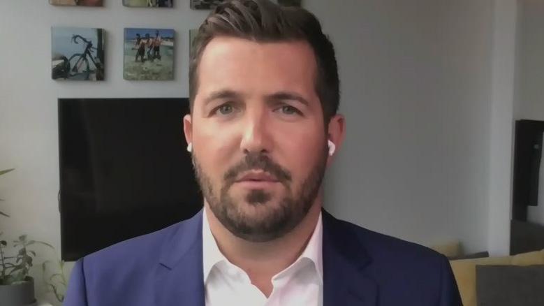 CTV's Michel Boyer