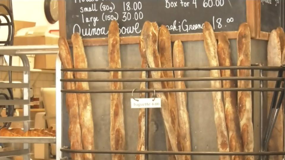 Fol Epi bakery