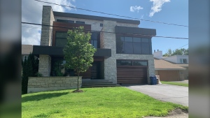 A home at 79 chemin Fraser in Gatineau's Aylmer sector must be demolished because it's too close to the street, a Quebec judge has ruled.