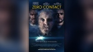 Anthony Hopkins' new feature film Zero Contact will be released as a NFT.