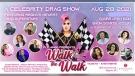 Walk the Walk will take place Aug. 28 at the Ramada Plaza. (Source: Walk the Walk/Facebook)