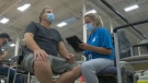 COVID-19 vaccine clinics accepting walk-ins