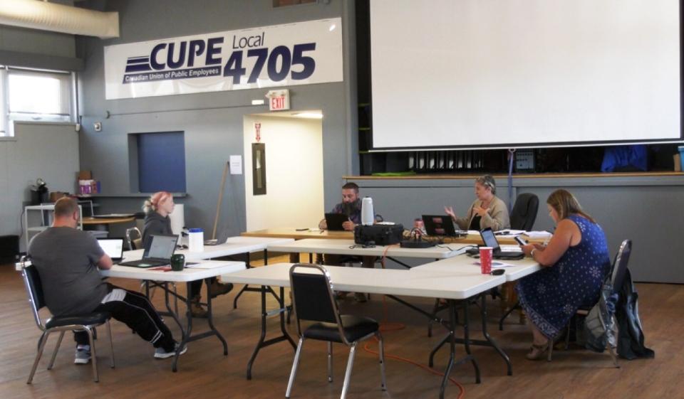 Ontario School Board Council of Unions