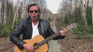 Original song from Terry Rosicki of Kirkland Lake