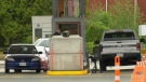 U.S. border to remain closed a little longer