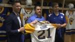 Saskatoon Blades pick new coach