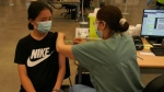 Significant per cent of Sask. remains unvaccinated