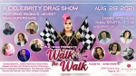 Local celebrities raise funds for LGBTQ2S+ youth