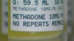 Changes to methadone formula