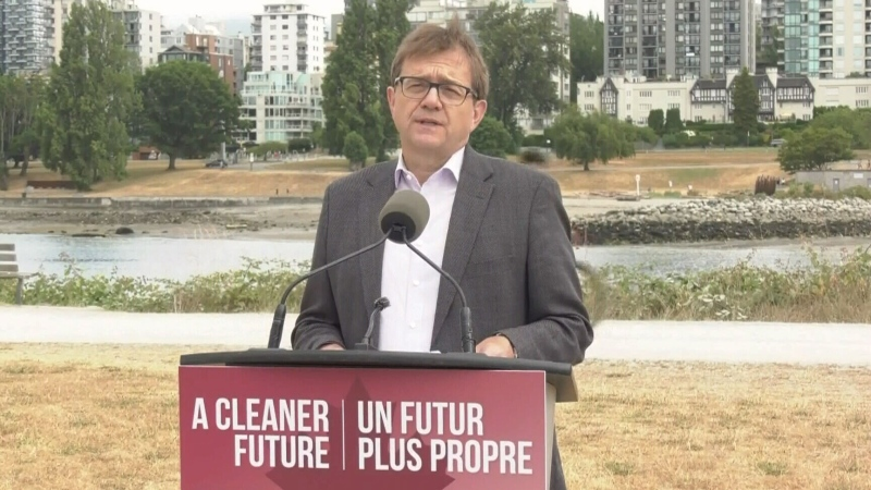 New funding for youths to fight climate change
