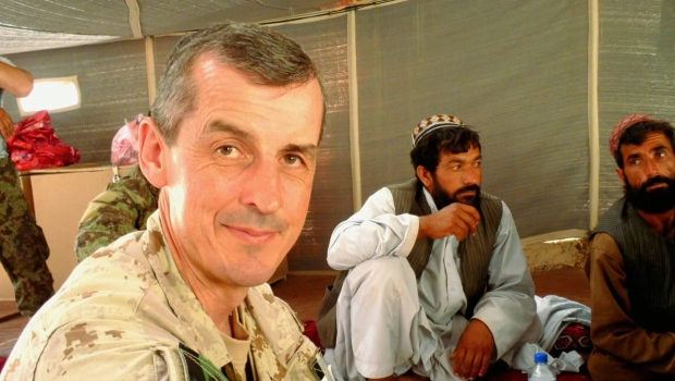 U.S. beating Canada at meeting 'moral obligation' to Afghan interpreters: military historian