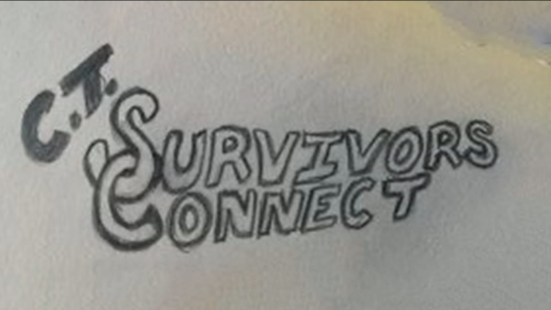Support group aims to connect and support survivor