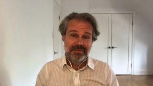 Dr. Peter Juni on vaccine passports