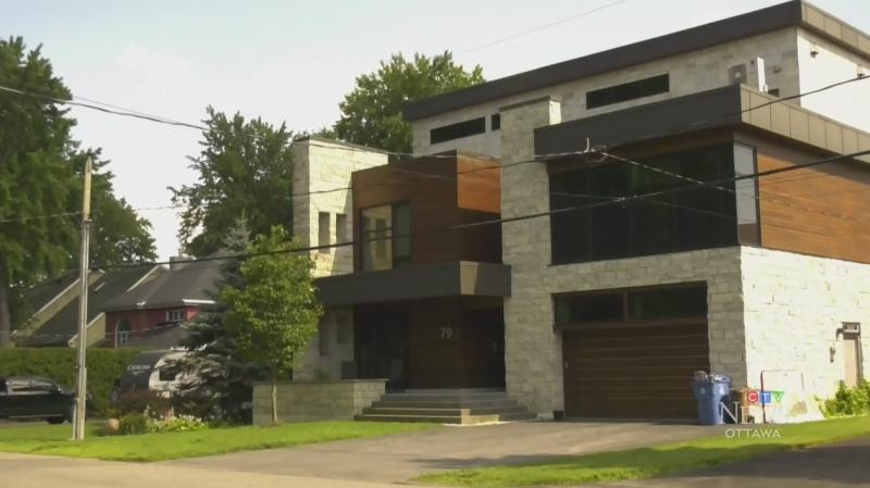 Judge orders Gatineau mansion to be demolished