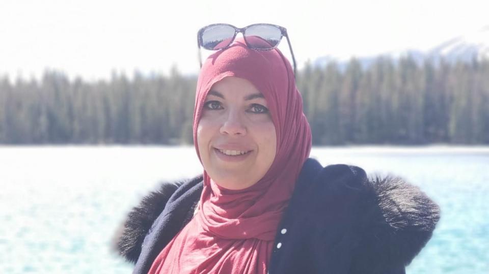 Rania Lawendy