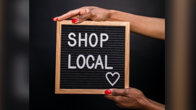 For the second year in a row, Atlantic Credit Union is incentivizing its employees to buy local.