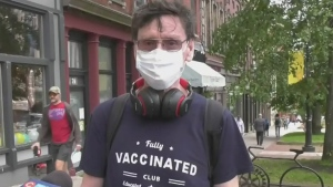 First at Five: Pandemic Protocols