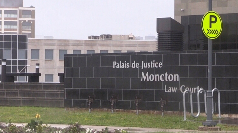 Woman sentenced for dangerous driving in Moncton