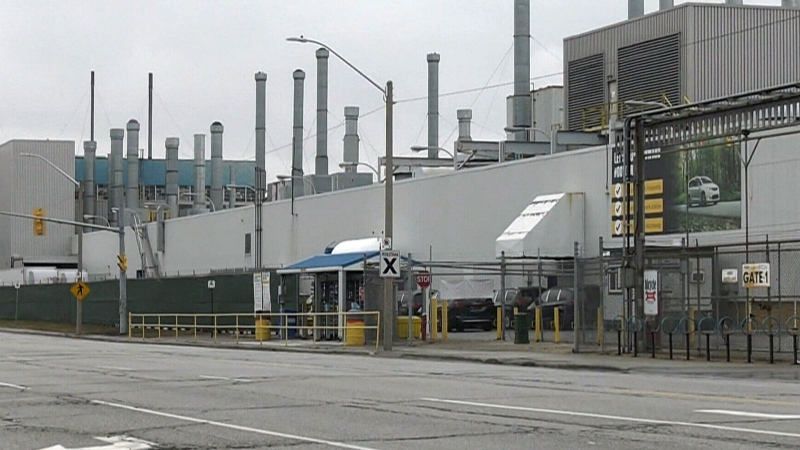 Push to bring battery plant to Windsor